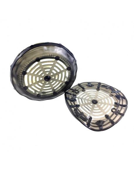 Protection de vase traditionnel