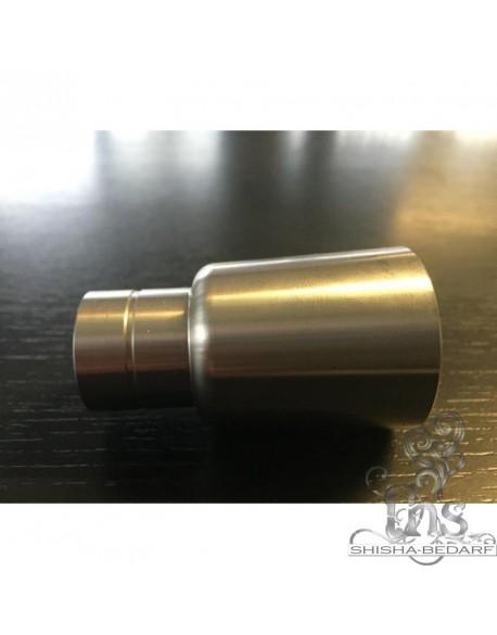 Adaptateur colonne pour colonne en verre 29/2 THS