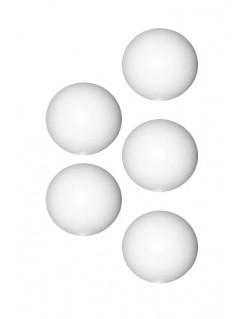 Bille en polyamid pour chicha 10 mm