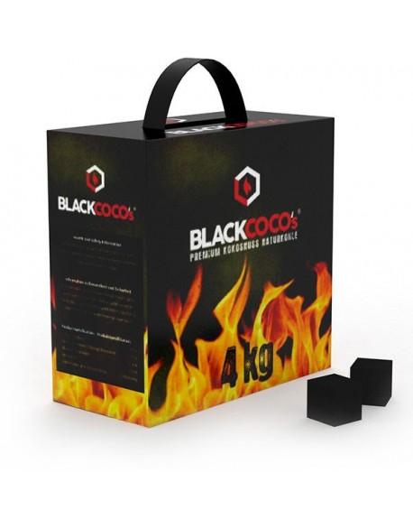 CHARBONS BLACK COCOS 4Kg