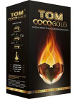 Charbons Tom Cococha Gold 3KG