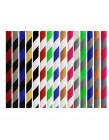 Flexible Silicone Striped