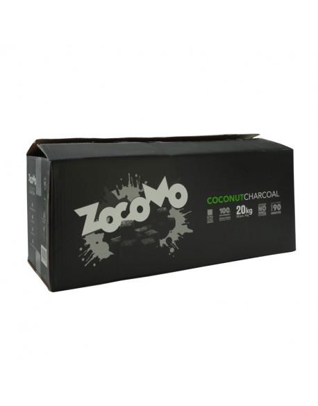 CHARBONS ZOMO ZOCOMO D26 20KG