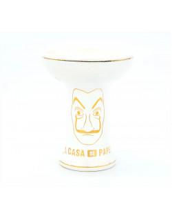 FOYER HOOKAH BLEND CASA DE PAPEL GOLD