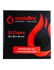 CHARBONS COCODICE C26 500GR