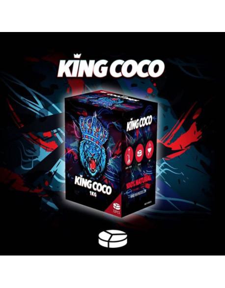 CHARBON KING COCO CIRCLE